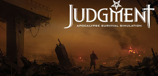 Judgment: Apocalypse Survival Simulation (2018) на русском