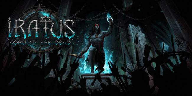Iratus: Lord of the Dead (2018) - сыграть на стороне зла