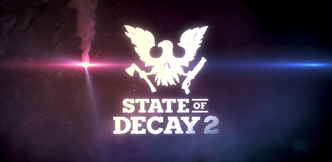 State of Decay 2 (2018) на русском на ПК