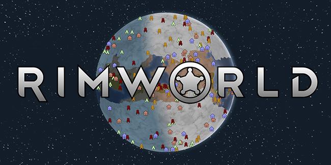RimWorld (2016) - последняя версия на русском