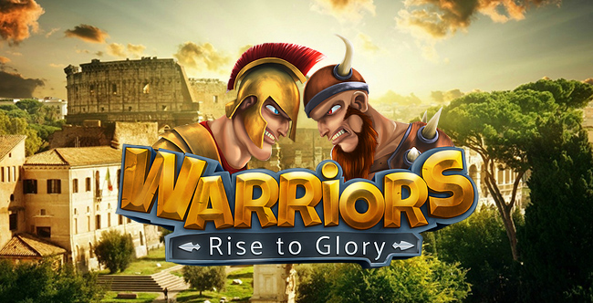 Warriors: Rise to Glory! (2018)