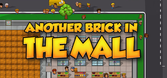 Another Brick in the Mall (2016) + русификатор