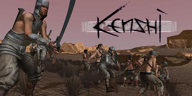 Kenshi v1. 0. 13.