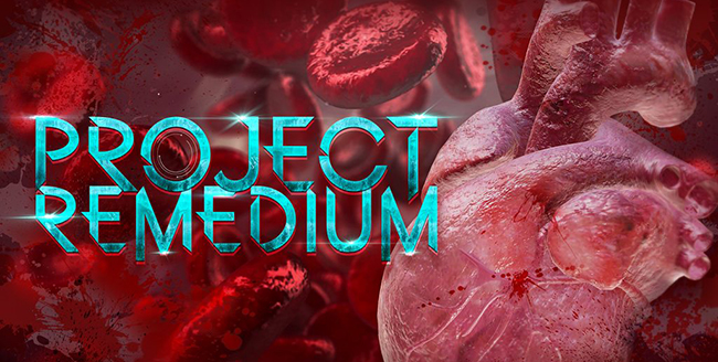 Project Remedium (2017)