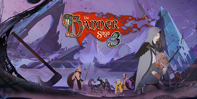 Banner Saga 3: Legendary Edition (2018) - торрент