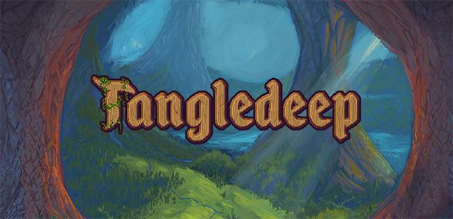 Tangledeep (2018)
