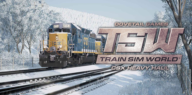 Train Sim World: Digital Deluxe Edition (2018) - торрент