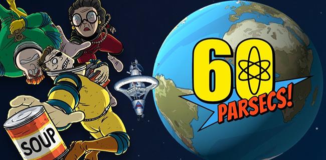 60 Parsecs! (2018) - игра 60 парсек! на русском