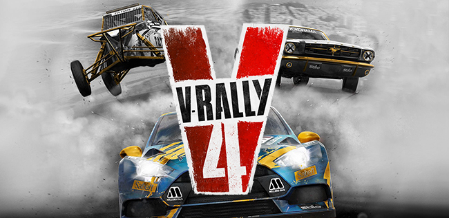 V-Rally 4: Ultimate Edition (2018) - гонки ралли на ПК