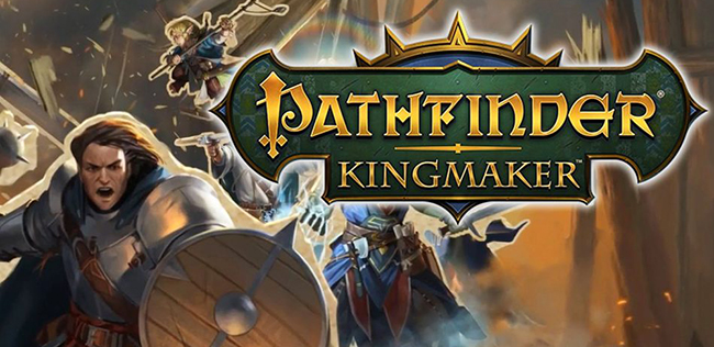 Pathfinder: Kingmaker - Imperial Edition (2018) - торрент