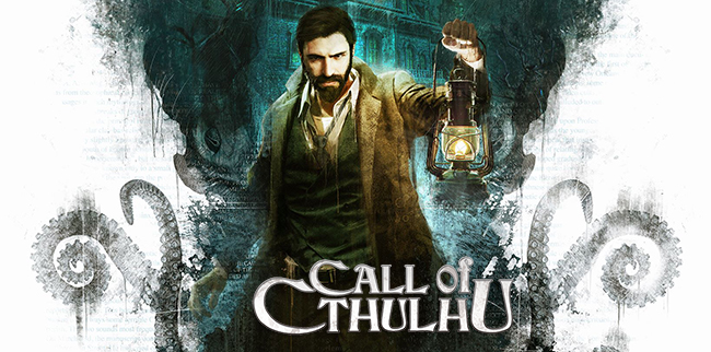 Игра Call of Cthulhu (2018) - торрент