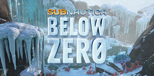 Subnautica: Below Zero (2019) - Сабнатика: Ниже нуля