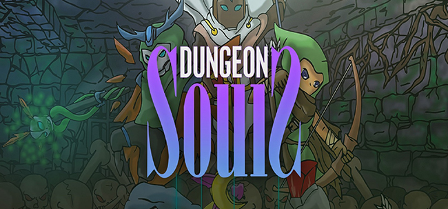 Dungeon Souls - торрент