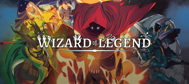 Wizard of Legend (2018) - на русском
