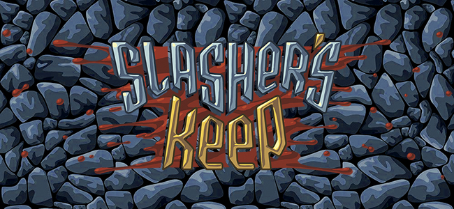Slasher's Keep (2018) - торрент