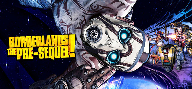 Borderlands The Pre Sequel Remastered (2019) - торрент