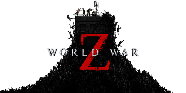 World War Z (2019) - игра Война миров Z