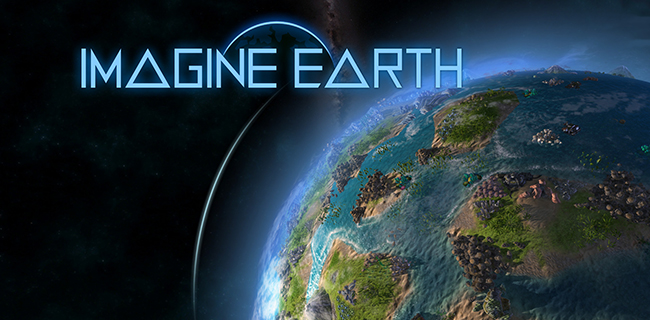 Imagine Earth (2019) - торрент