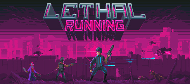 Lethal Running: Prologue (2018) - торрент