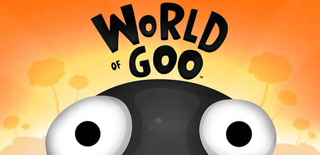 World of Goo - полная версия